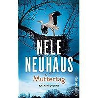 Muttertag: Kriminalroman (Ein Bodenstein-Kirchhoff-Krimi, Band 9)