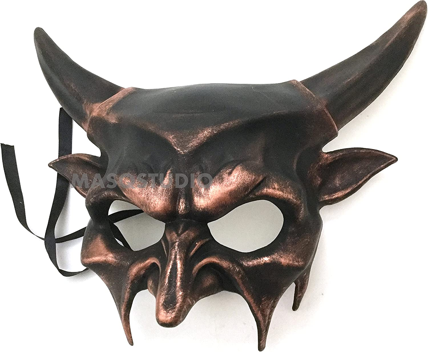 Halloween Wolf Devil Costume Animal Masquerade  Party Mask or Wall Decoration