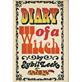 By Sybil Leek - Diary of a Witch (1968-06-16) [Hardcover]