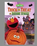 Sesame Street: Trick or Treat on Sesame Street