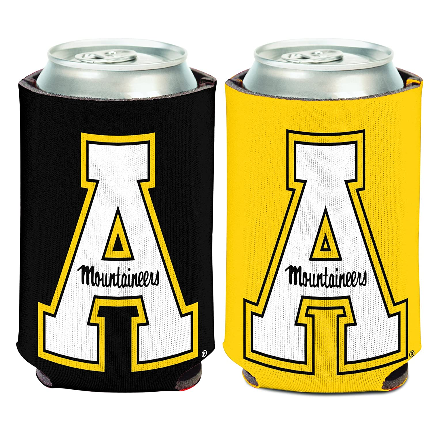 Appalachian State Mountaineers Official NCAA 4 Tall Can Cooler