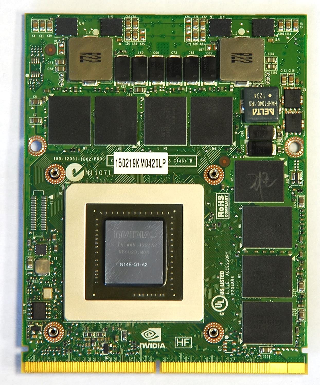 Amazon com: NVIDIA Quadro P3000 (N17E-Q1)
