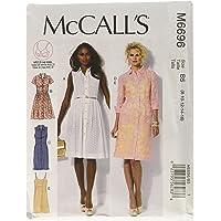 McCall's M6696 - Patrones de Costura para Confeccionar