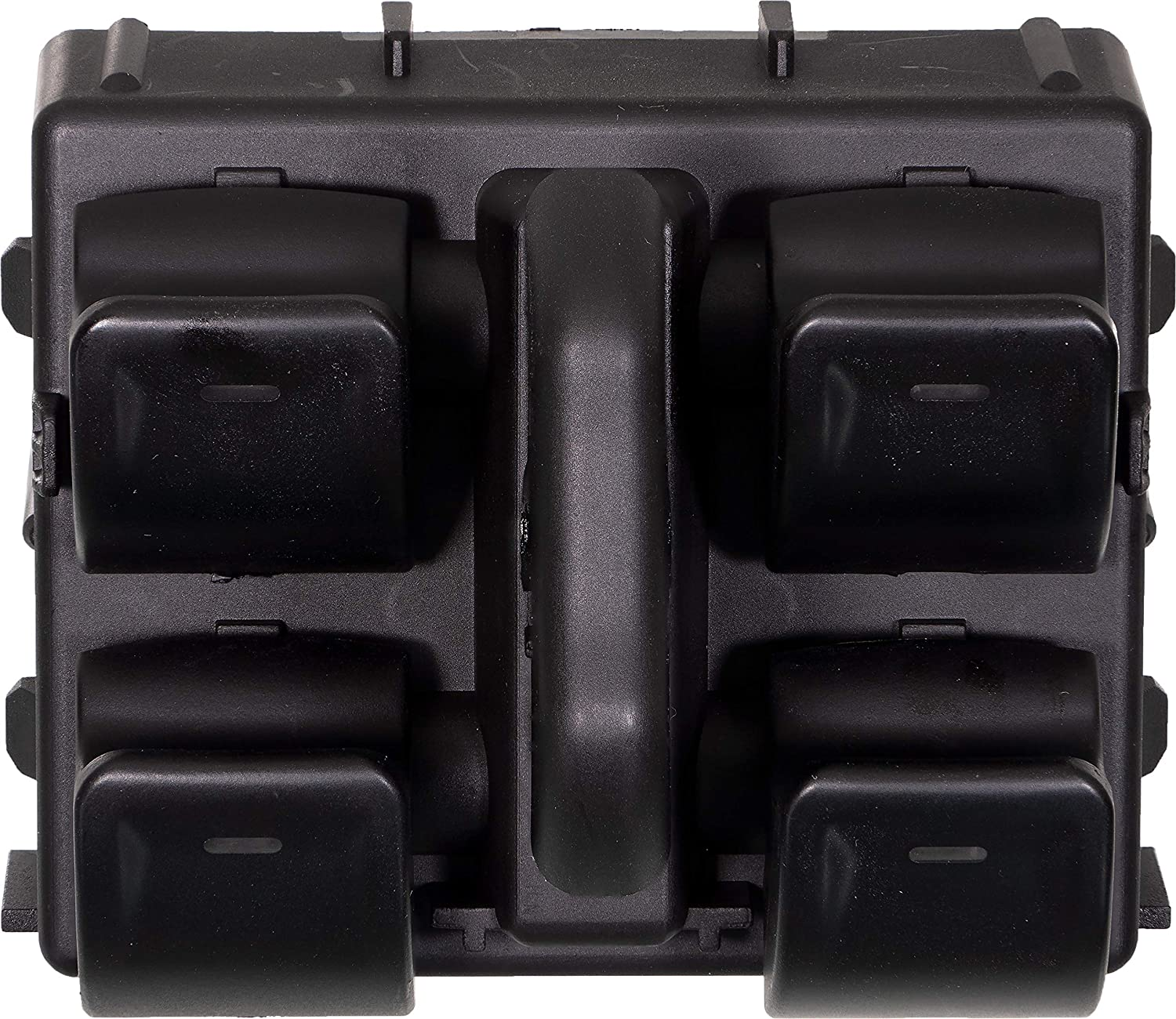 APDTY 141709 Master Power Window Switch Fits 2011-2017 Jeep Wrangler Unlimited