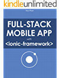 Full Stack Mobile App with Ionic Framework