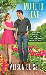 More to Love: a BBW romantic comedy (A Perfect Fit)