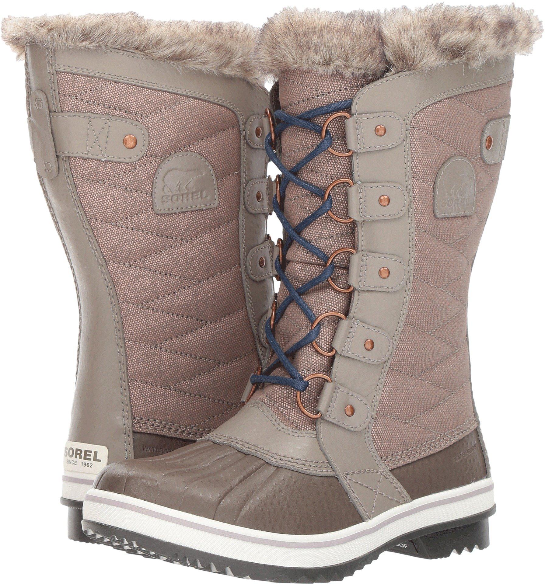 Sorel Tofino II Boot - Women's Kettle/Dusk, 11.0 by SOREL