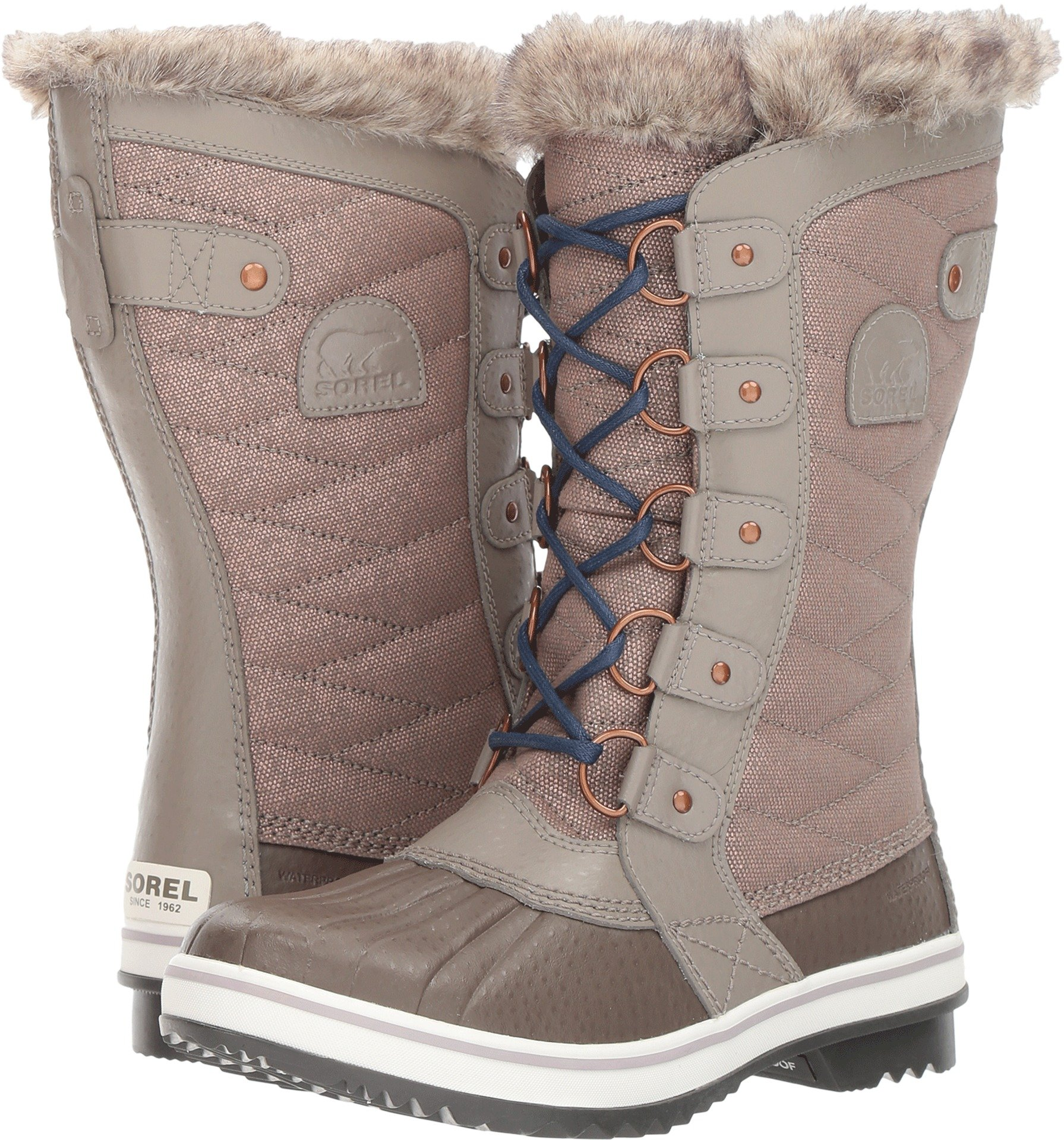 Sorel Tofino II Boot - Women's Kettle/Dusk, 11.0