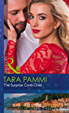 The Surprise Conti Child (Mills & Boon Modern) (The Legendary Conti Brothers Book 1)