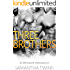Three Brothers: A Menage Romance
