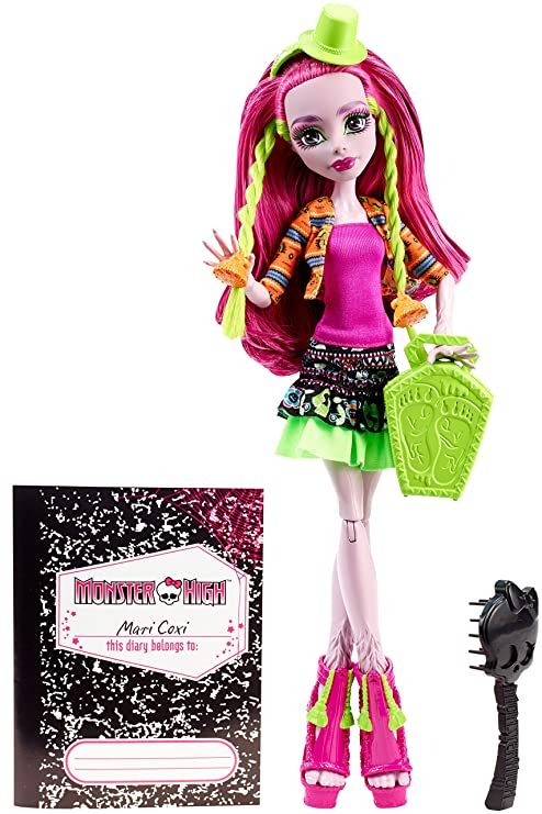 Dolls, Clothing & Accessories Monster High Doll Hair Brush X 15 Other Dolls