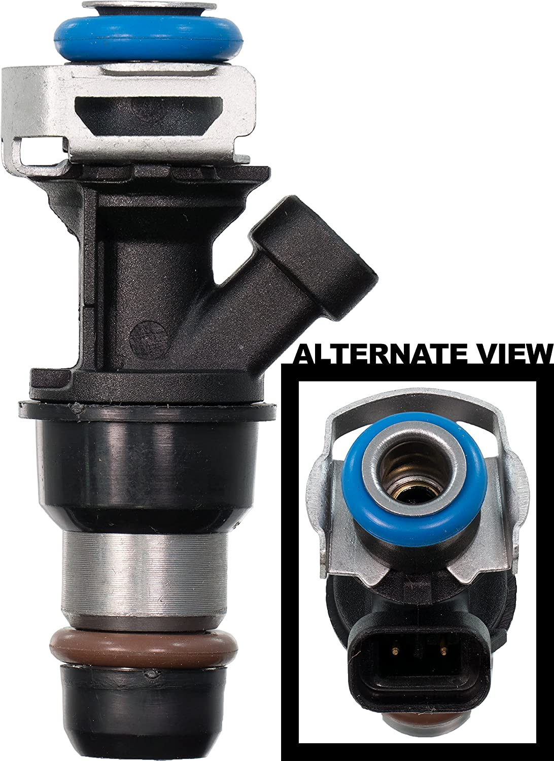 ACDelco 17113698 New Fuel Injector