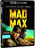 Mad Max : Fury Road [4K Ultra HD + Blu-ray + Digital UltraViolet]