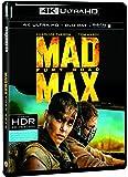 Mad Max : Fury Road [4K Ultra HD + Blu-ray + Digital UltraViolet]