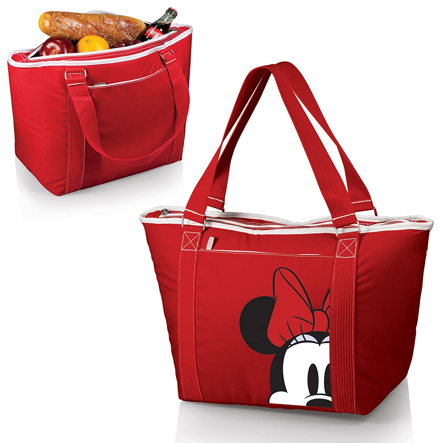 Disney Classics Mickey Minnie Mouse Topanga Insulated Cooler Bag