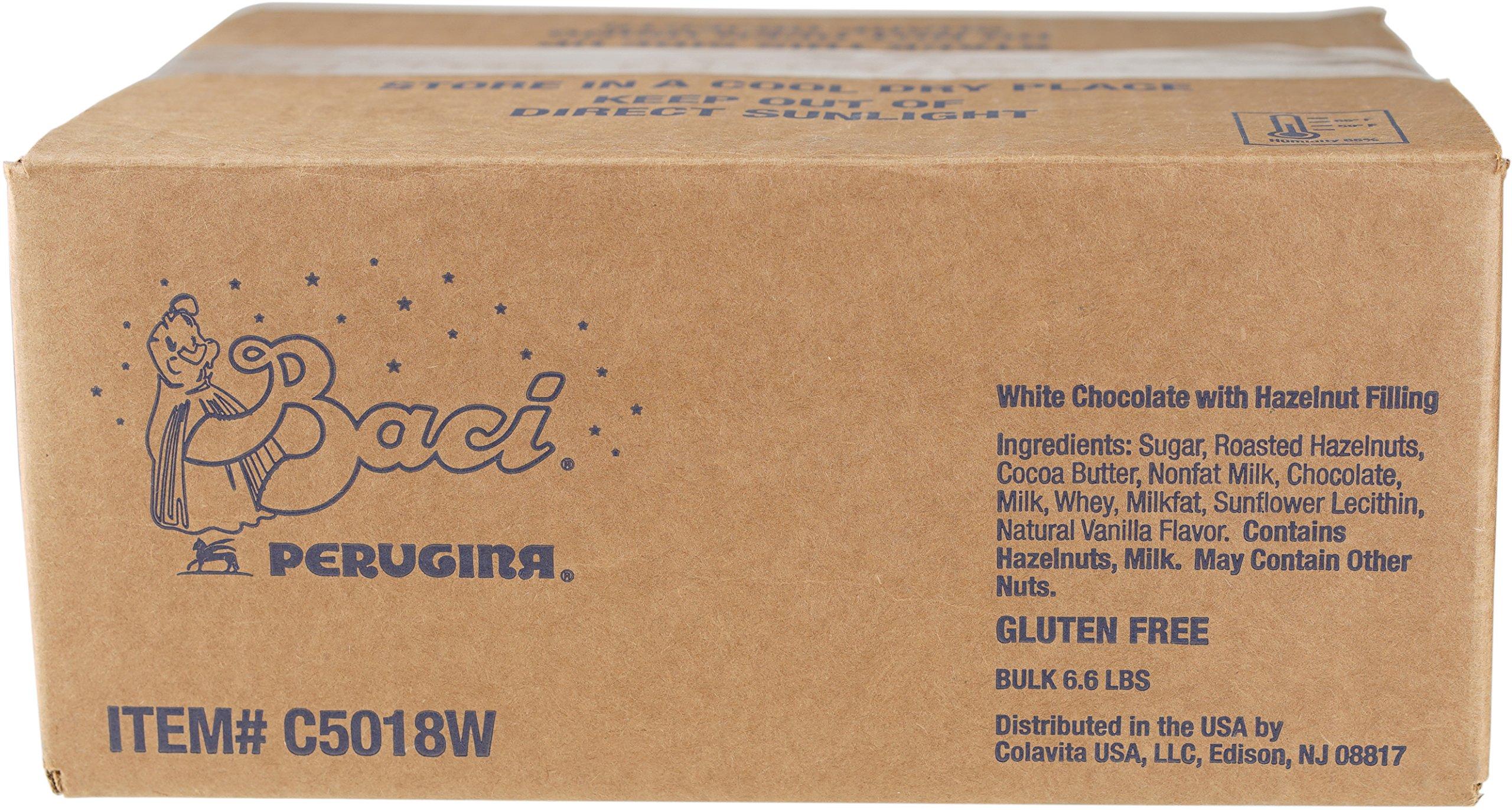 Perugina Baci Chocolate Bulk Box, White, 6.6 Pound by Perugina (Image #7)