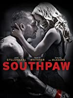 'Southpaw' from the web at 'https://images-na.ssl-images-amazon.com/images/I/913ynYXDKfL._UY200_RI_UY200_.jpg'