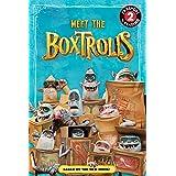 The Boxtrolls: Meet the Boxtrolls: Level 2 (Passport to Reading Level 2)