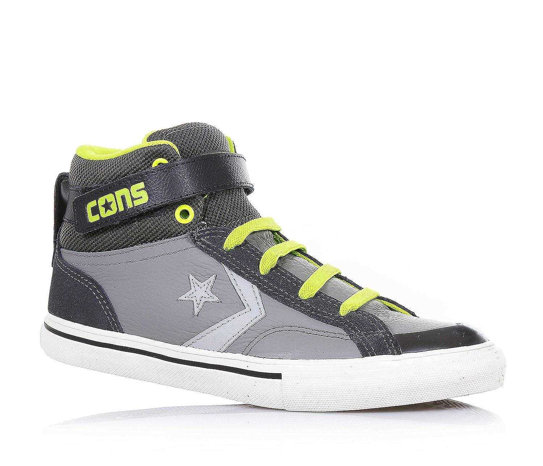 | Converse Big Kids Pro Blaze Strap Leather and