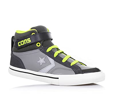 83765f86f066 Image Unavailable. Image not available for. Color  CONVERSE Pro Blaze Strap  Hi ...