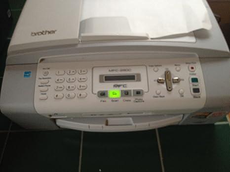Brother MFC-290C multifuncional Inyección de tinta 30 ppm 1200 x ...