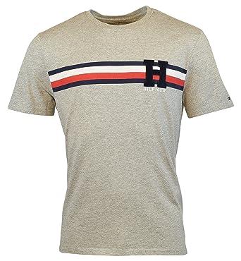 e47d550c28a58 Tommy Hilfiger Mens Short Sleeve T-Shirt