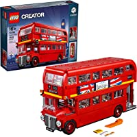 LEGO Creator Expert London Bus 10258 Deals
