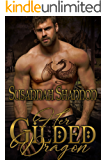 Her Gilded Dragon: A Norse Warrior Romance (English Edition)