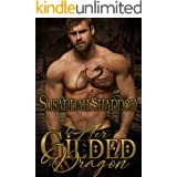 Her Gilded Dragon: A Norse Warrior Romance (The Norse Warriors Book 1)