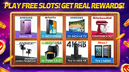 Winning Slots - Vegas Casino Slots Free Game! Spin for Bonuses & Win  Jackpots!