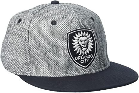 save off d3b1d 7b225 Image Unavailable. Image not available for. Color  adidas MLS Orlando City  ...