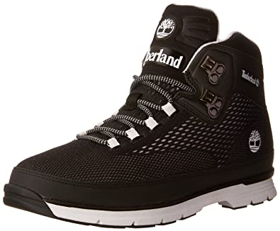 Timberland Euro Hiker SF LT Spa BLACK, MAN, Size: 40 EU (7
