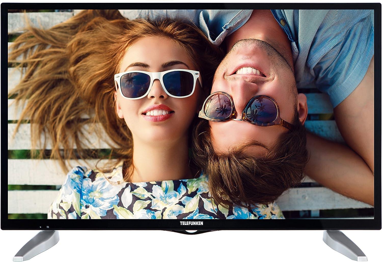 Telefunken d32h289 X 4cw 81 cm (32 Pulgadas) televisor (HD Ready, sintonizador Triple, Smart TV): Amazon.es: Electrónica