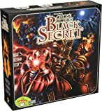 Ghost Stories Black Secret Expansion Board Game