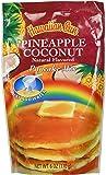 Hawaiian Pineapple Coconut Pancake Mix From Hawaii by Hawaiian Sun