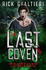 The Last Coven (The Tome of Bill Book 8) Kindle Edition