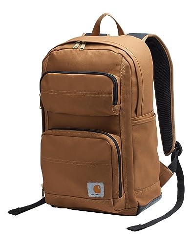 8a9eb32dcad8a Carhartt Legacy Standard Work Pack Rucksack braun 100321 211