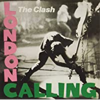 London Calling [Sony Gold Series]
