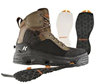 best fly fishing gifts korkers wading boots