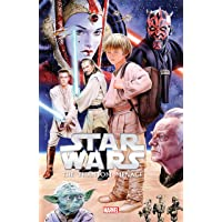 Star Wars: Episode I - The Phantom Menace (Star Wars: Episode I - The Phantom Menace (1999))