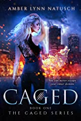 CAGED (The Caged Series Book 1)