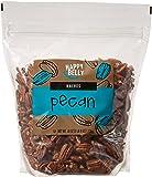 Amazon Brand - Happy Belly Pecan Halves, 40 ounce