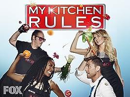 Iron chef eats season 1 amazon digital for Y kitchen rules season 8