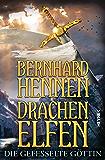 Drachenelfen - Die gefesselte Göttin: Drachenelfen Band 3 (Die Drachenelfen-Saga)