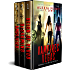 The Vampires of Vegas Books I-III With Extras (Reign of Blood Book 4)