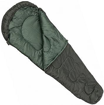 """VTK Nature – Saco de dormir Sarek """"momia 5 C °/10 C"""