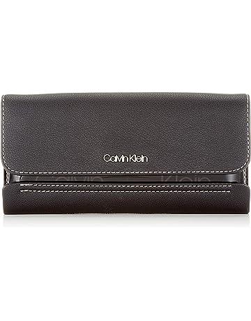 8a18e487d2 Calvin Klein Slide Trifold Tr - Carteras de mano Mujer