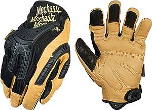Mechanix Wear CG Leather Heavy Duty