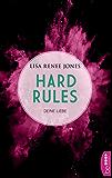 Hard Rules - Deine Liebe: 04 Dirty Money Series
