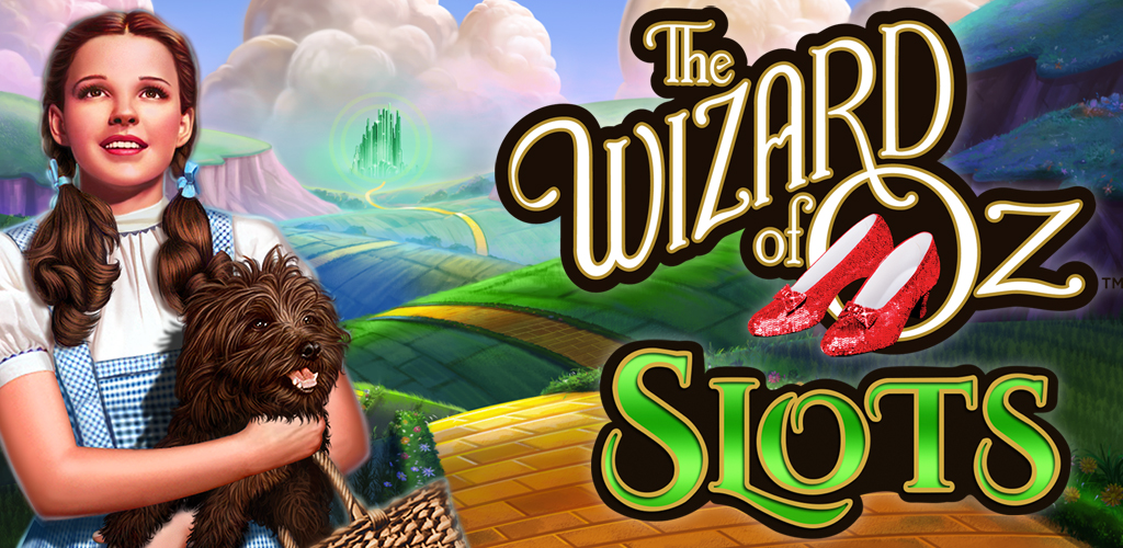Wizard Of Oz Casino Slot Games